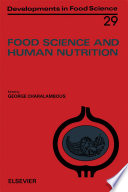 Food Science And Human Nutrition Book PDF