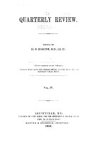 Pdf The Methodist Review ...