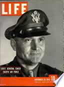29 Նոյեմբեր 1943