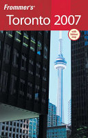 Frommer s Toronto 2007
