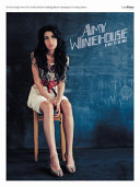 Amy Winehouse Books, Amy Winehouse poetry book