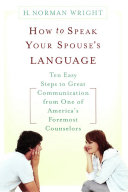 How to Speak Your Spouse s Language