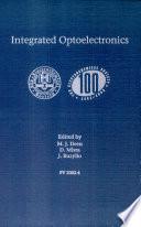 Integrated Optoelectronics