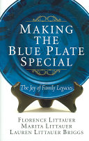 Making the Blue Plate Special ebook