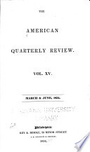 American Quarterly Review