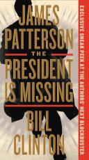 The President Is Missing Pdf/ePub eBook
