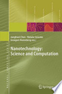 Nanotechnology  Science and Computation Book