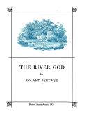 The River God Book PDF