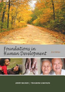 Foundations in Human Development