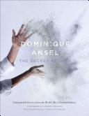 Dominique Ansel Book