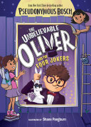 The Unbelievable Oliver and the Four Jokers Pdf/ePub eBook