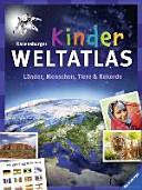 Ravensburger Kinder-Weltatlas