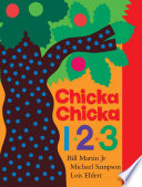 Chicka Chicka 1  2  3 Book PDF