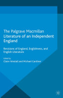 Pdf Literature of an Independent England