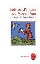 Lettres d'amour du Moyen Age [Pdf/ePub] eBook