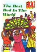 Books - Hsj Best Bed In The World   ISBN 9780333615843