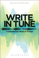Write in Tune  Contemporary Music in Fiction