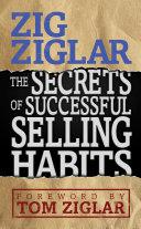 Secrets of Successful Selling Habits Pdf/ePub eBook