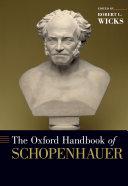 The Oxford Handbook of Schopenhauer Pdf/ePub eBook