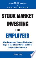 Stock Market Investing for Employees