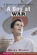 Pdf A Boy at War