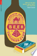 Beer in the Snooker Club