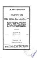 Encyclopedic Dictionary of American History