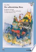 Der selbstsüchtige Riese  : CD. / Andreas Grau & Götz Schumacher, Klavier. Bettina Böttinger, Sprecherin