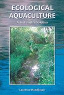 Ecological Aquaculture