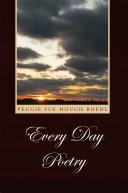 Every Day Poetry Pdf/ePub eBook
