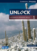 Unlock Level 1 Listening And Speaking Skills Student S Book And Online Workbook Book PDF