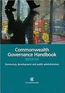 Commonwealth Governance Handbook 2013 14
