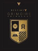 Destiny Grimoire Anthology   Dark Mirror