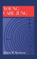 Young Carl Jung