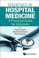Essentials of Hospital Medicine