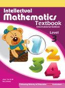 Intellectual Mathematics Textbook For Grade 3
