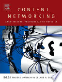 Content Networking Book