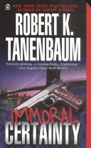 Immoral Certainty Book