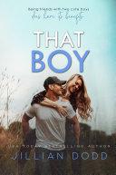 That Boy Book PDF
