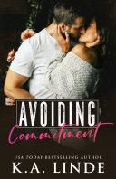 Avoiding Commitment ebook