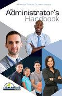 The Administrator s Handbook