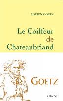 Pdf Le Coiffeur de Chateaubriand Telecharger