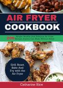 Pdf Air Fryer Cookbook Telecharger
