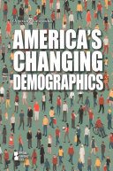 link to America's changing demographics in the TCC library catalog
