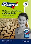 Books - Oxford Suksesvolle Natuurwetenskappe & Tegnologie Graad 5 Onderwysersgids | ISBN 9780195999204