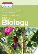 Science for Ninth Class Part 1 Biology