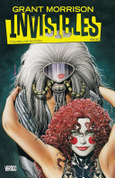Pdf The Invisibles Book One Deluxe Edition