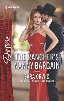 The Rancher's Nanny Bargain