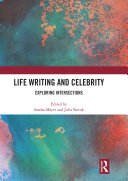 Pdf Life Writing and Celebrity Telecharger