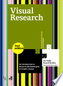 Visual Research  second Edition  Book